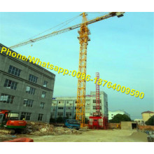 QTZ250-7030-16T High Rise Building Tower Crane