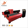 CNC table plasma cutter for carbon steel plate
