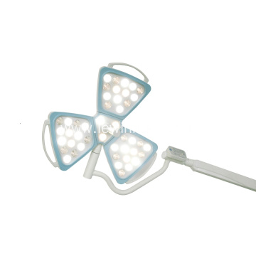 Flower type LED ot light