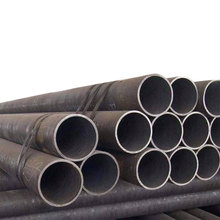2 Inch Schedule 40 Alloy Seamless Steel Pipe