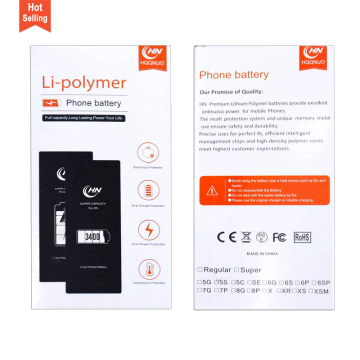 2019 New arrivals iPhone battery replacement