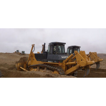 Shantui Bulldozer SD42 Operation Weight 53T