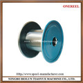 400 Modle hot sell Retractable steel cable reel
