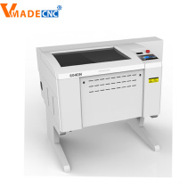 6040 CO2 laser engraving and cutting machine