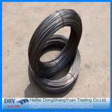 1.6 mm High Quality Coil Black Annealed Wire