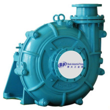 ZJ/TZ High Head Heavy Duty Slurry Pumps