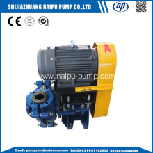 AH horizontal slurry pump