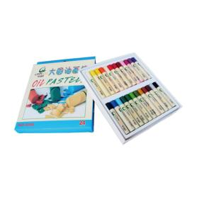 36 Colors Oil Pastel Set