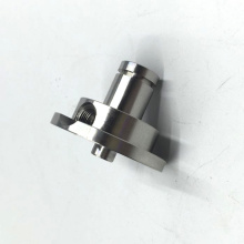 Milling 316 Stainless Steel
