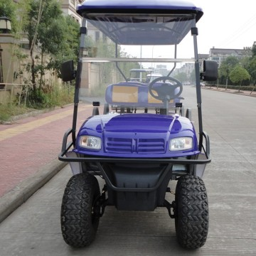 Jinghang brand 6 seater golf cart  for sale
