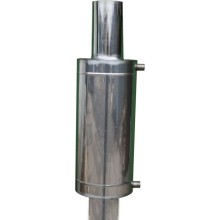 Water Heater Stainless Steel Inner Tank Product