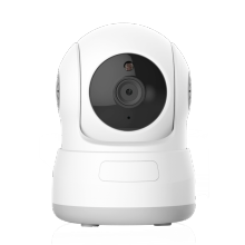 HD Video Surveillance Wireless Remote IP Camera