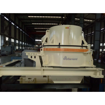 VSI Crushers For Sale
