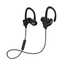 Portable Neckband bluetooth sport earbuds