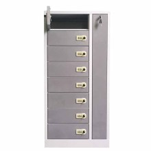 Digital code lock mail box letter locker