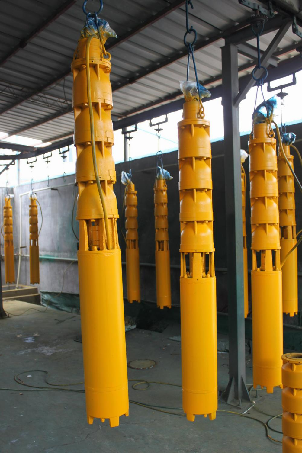 High Quality Submersible Pump
