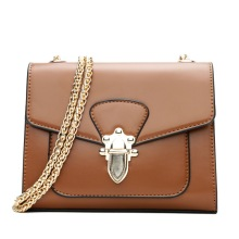 Fashion strawing Top workmanship  leather lady handbags