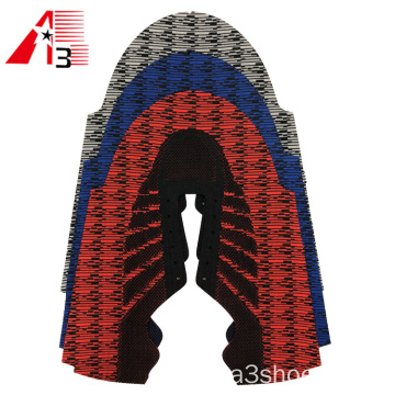 Breathable 3D Knitting Upper