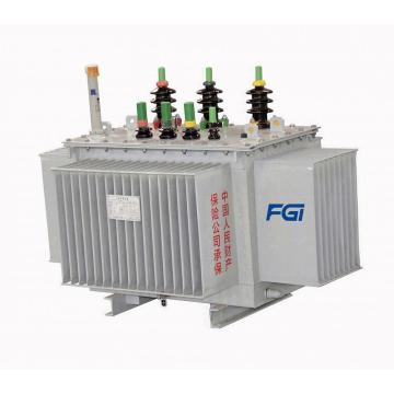 High Reliability Pad Mounted Distribution Transformer