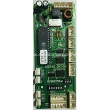 LG Sigma Elevator Shaft Communication Board DHG-161