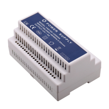 100W 24V Single Output DIN RAIL Power Supply
