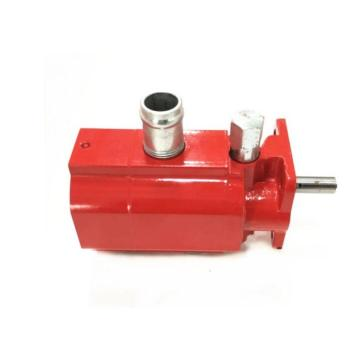 Caterpillar Inc log splitter gear pump