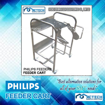 China Factories for Feeder Cart Philips SMT Feeder Cart supply to Cocos (Keeling) Islands Factory