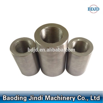 Mechanical Conectors for Steel Bars
