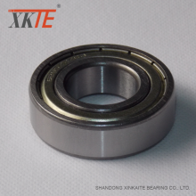 Good Quality for Iron Seals Ball Bearing Iron Sealed Ball Bearing 6307 ZZ C3 supply to Trinidad and Tobago Factories