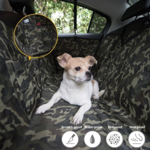 Hot sale reasonable price for Dog Carrier Shoulder Bag Dog Car Seat Cover Waterproof Hammock supply to Saint Vincent and the Grenadines Exporter
