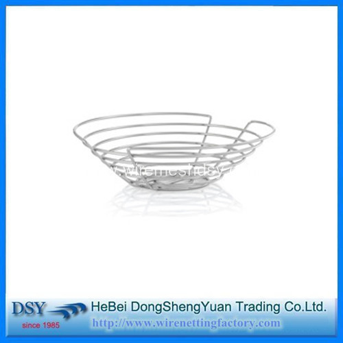 Wire Mesh Fruit Basket for Sale