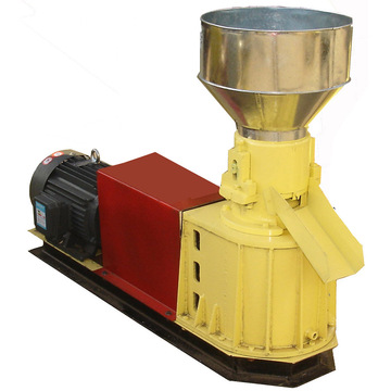 wood pellet machine 22kw factory price