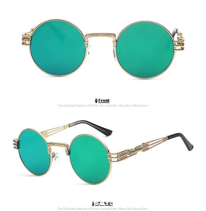 Male And Female General Sunglasses