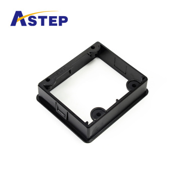 Customized plastic injection case for electronics