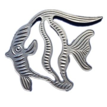 Free sample for Casting Steel Ornamental Cast Wrought Iron Animals supply to Jordan Importers