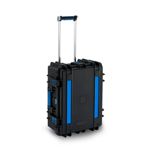 Innovative Educational Equipment for Tablet Charging Trolley