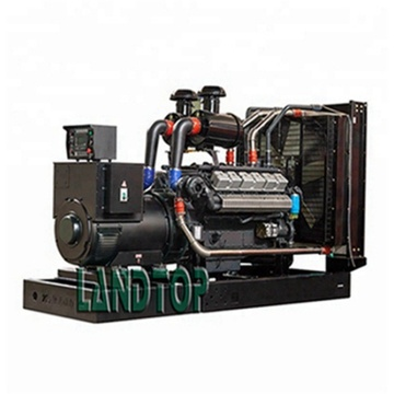 Ricardo diesel generator in good price