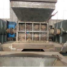 Industrial Large Metal Shredding Equipment Machine