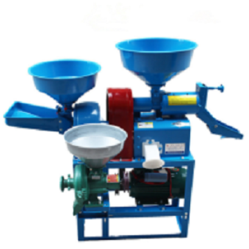 Multi-function Grain Husking Machine