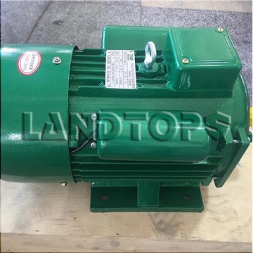 220v 1HP YL Series Single Phase AC Motor