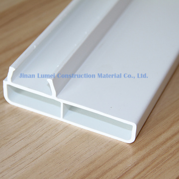 UPVC Cold Room Profiles For Froid System