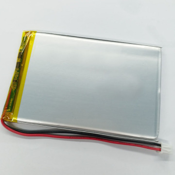 626699 5000mah tablet lithium high capacity tracker battery