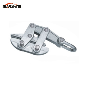 Galvanized Anti-twisting Steel Wire Grip