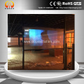 Self Adhesive Glass Advertising Rear Film