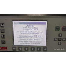 Low Price Second Hand Citronix Inkjet Printer
