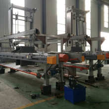 Automatic Dewatering Filter Press With Belt