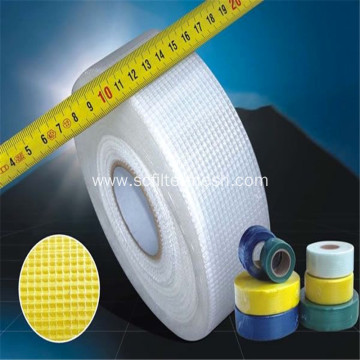 Competitive Price for Fiberglass Mesh Fiber Glass Mesh Self-adhesive Tape For Joint supply to Italy Wholesale