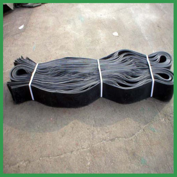 HDPE Smooth Black Geocell With Light Weight