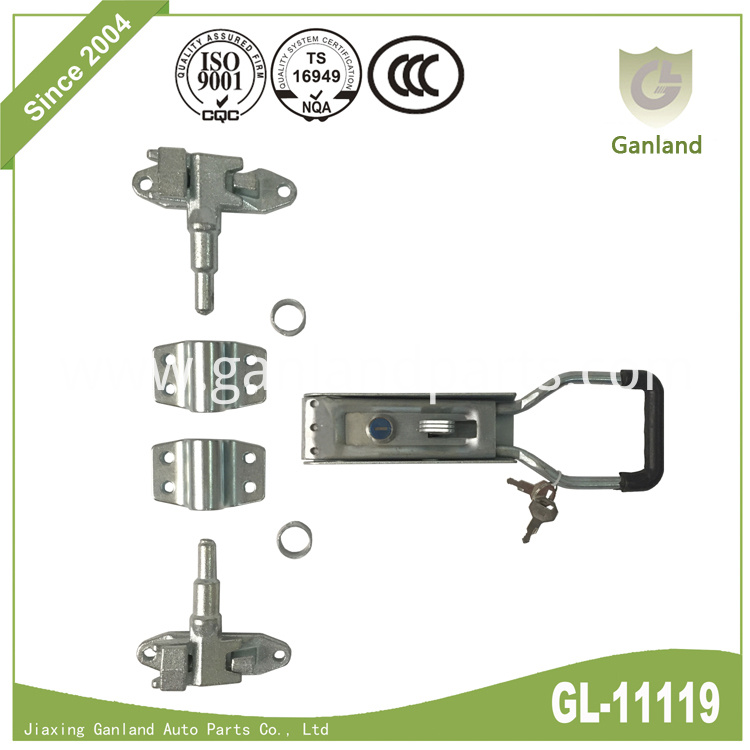 Container Locking Gear GL-11119
