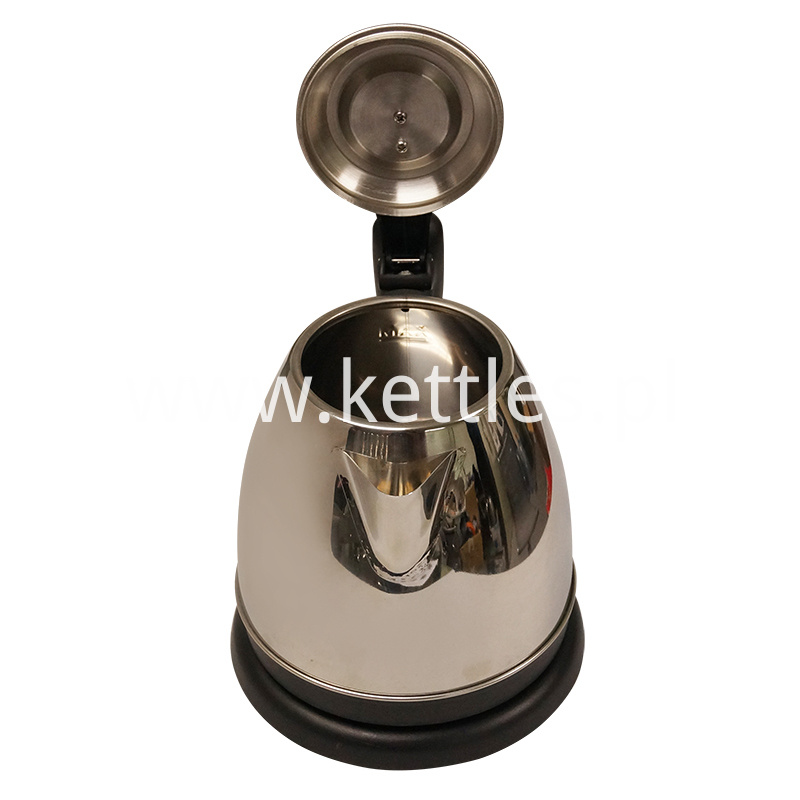 Home electric kettle